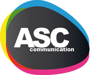 Logo ASC Communication