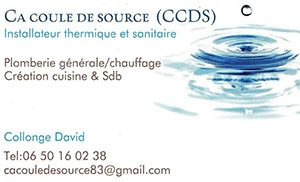 Logo Ca Coule de Source