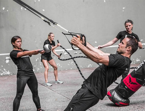 HBX TRX et HBX Boxing chez So Good