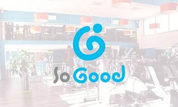 Gamme So Good Fitness