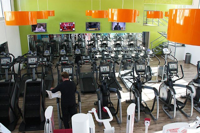 Salle de sport Carnoux So Good Fitness