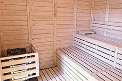 Sauna So Good dans le Var