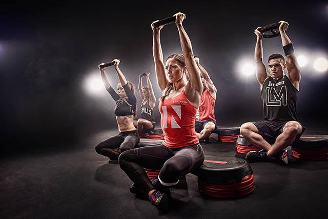 body pump lesmills cours avec poids so good fitness. Black Bedroom Furniture Sets. Home Design Ideas