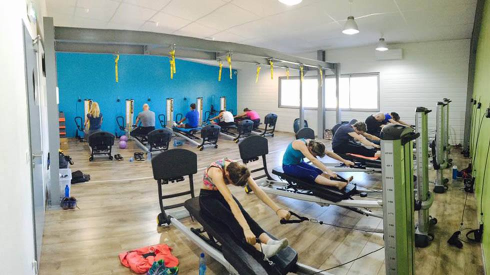 Cours de pilates à So Good Hyères