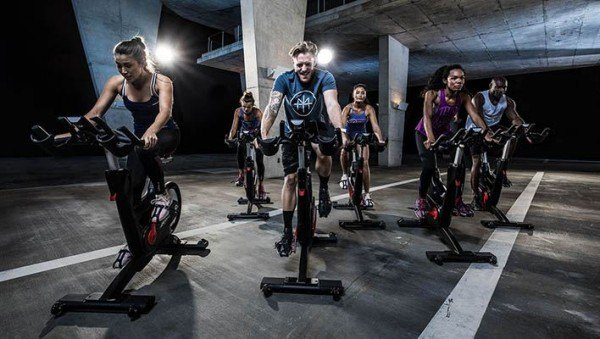 Nouveau Small Group Training RPM